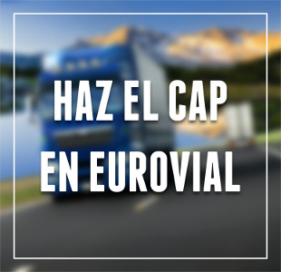 Sácate el CAP con nosotros