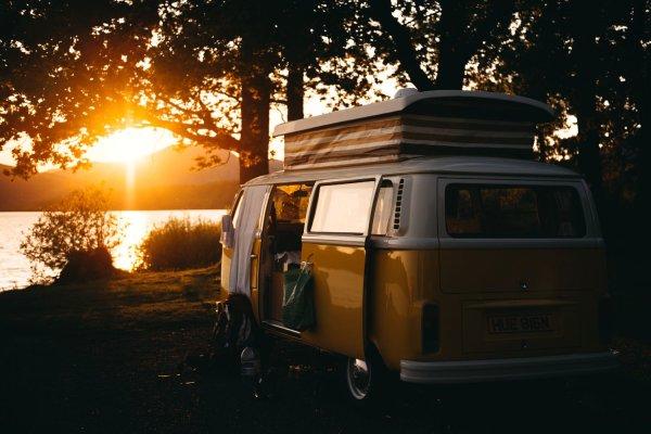 Razones para viajar en una Camper