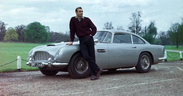 Los coches más cinematográficos
