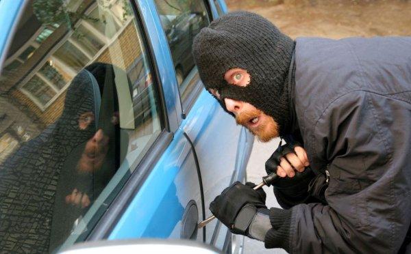 Consejos para evitar el robo de tu coche