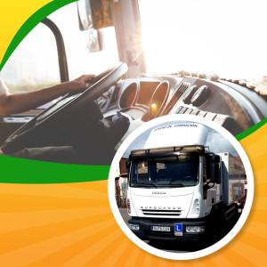 Offer Permit C (truck)